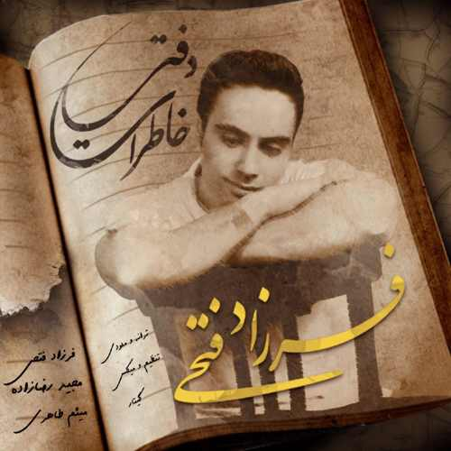Download Ahang فرزاد فتحی دفتر خاطرات