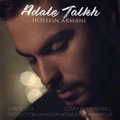 Download Ahang حسین آرمانی عادت تلخ