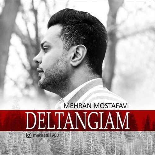 Download Ahang مهران مصطفوی دلتنگیام