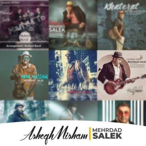 Download Ahang مهرداد سالک عاشق میشم
