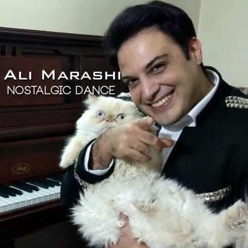 Download Ahang علی مرعشی نوستالژیک دنس