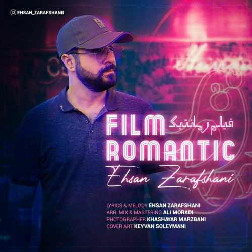 Download Ahang احسان زرافشانی فیلم رمانتیک