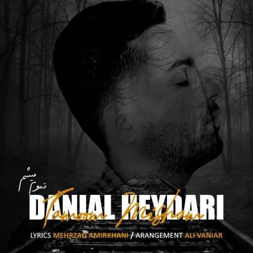 Download Ahang دانیال حیدری تموم میشم