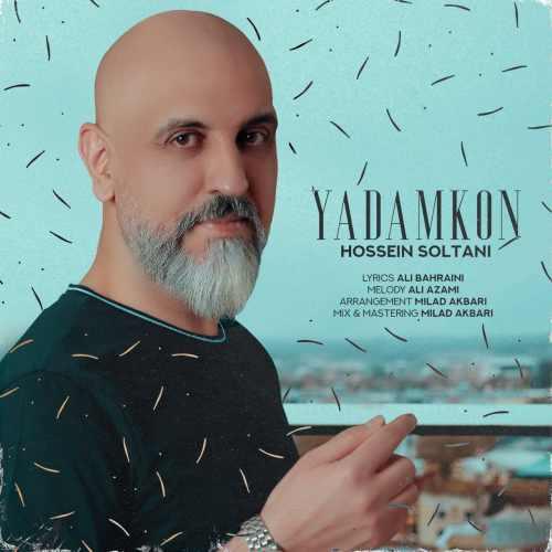 Download Ahang حسین سلطانی یادم کن