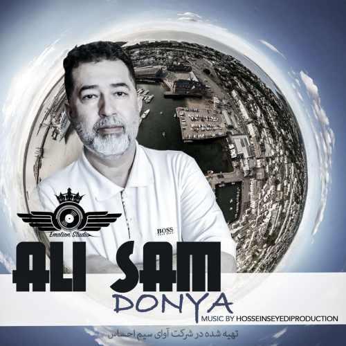 Download Ahang علی سام دنیا
