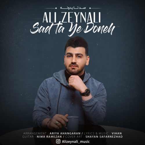 Download Ahang علی زینالی صد تا یدونه