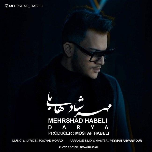 Download Ahang مهرشاد هابلی دریا