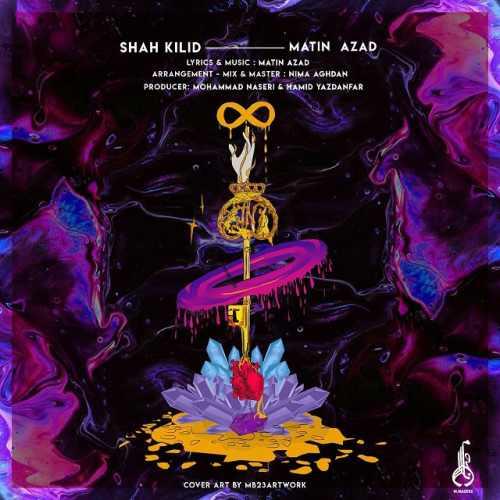 Download Ahang متین آزاد شاه کلید