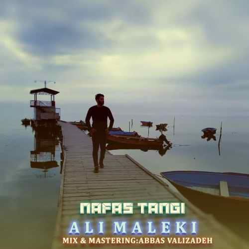 Download Ahang علی ملکی نفس تنگی