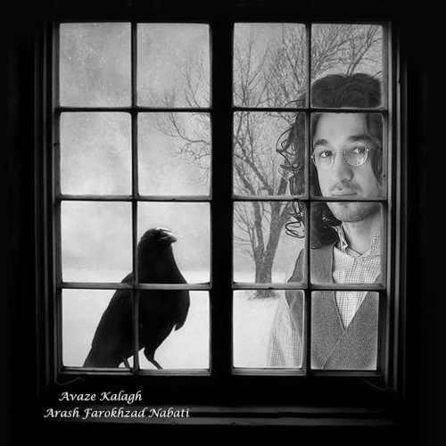 Download Ahang آرش فرخزاد نباتی آواز کلاغ
