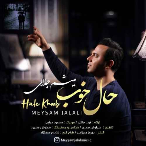 Download Ahang میثم جلالی حال خوب