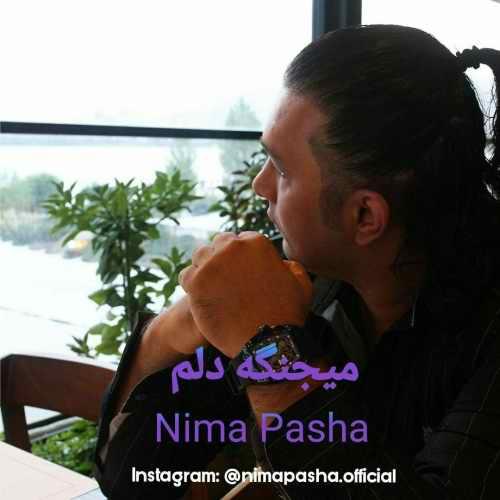Download Ahang نیما پاشا میجنگه دلم