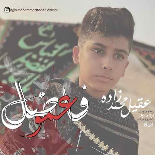 Download Ahang عقیل محمدزاده عمو فاضل