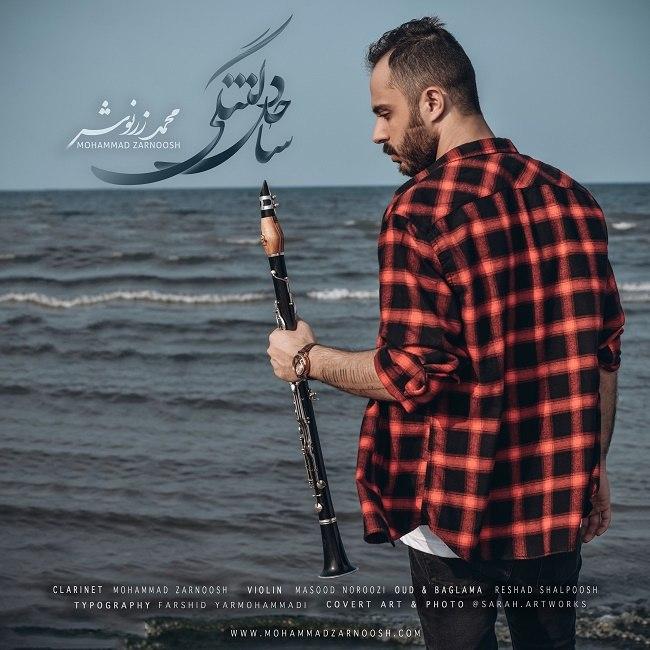 Download Ahang محمد زرنوش ساحل دلتنگی