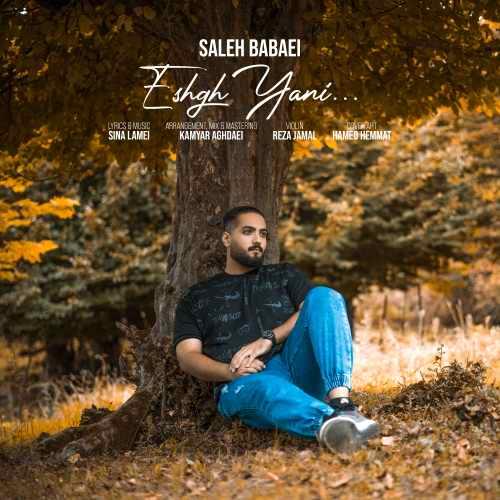 Download Ahang صالح بابایی عشق یعنی