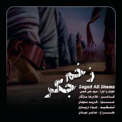 Download Ahang سید علی شمس زخم جگر